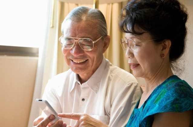 6. Синдром мужа на пенсии Это расстройство наблюдается у жителей Японии, которые испытывают его посл