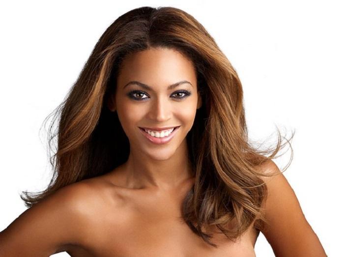 23. Бейонсе Ноулз (Beyoncе Knowles) Американская певица, автор песен, актриса и продюсер.