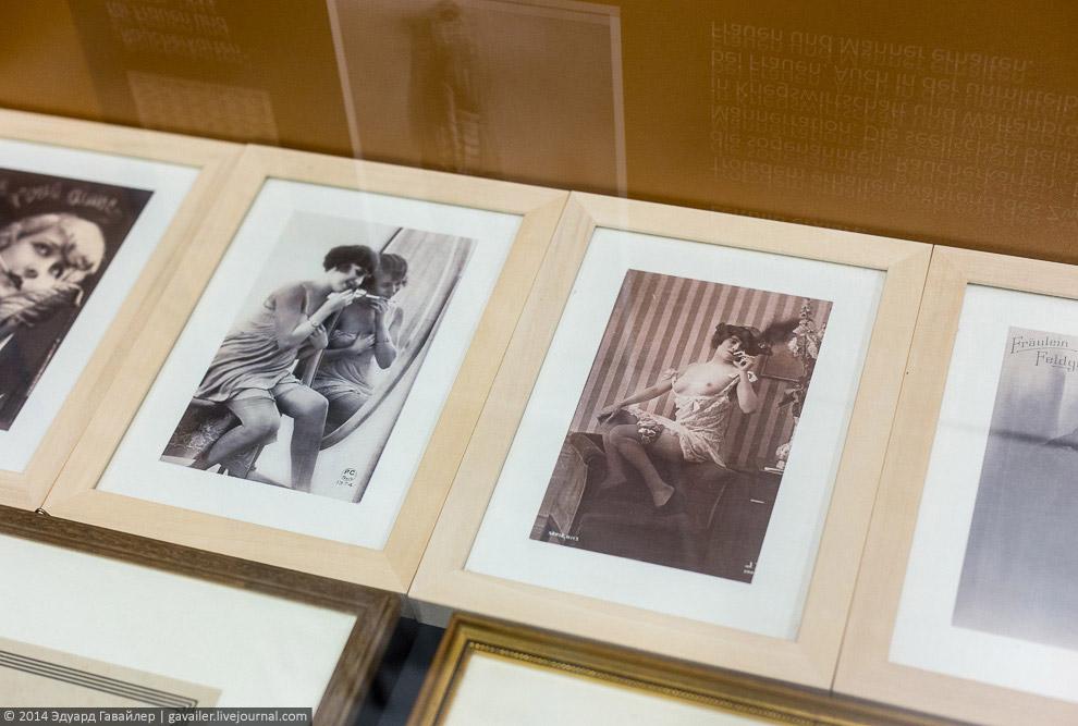 20. Фотографии в посте сделаны в музее сигар в немецком городе Бюнде (нем. Bunde).
