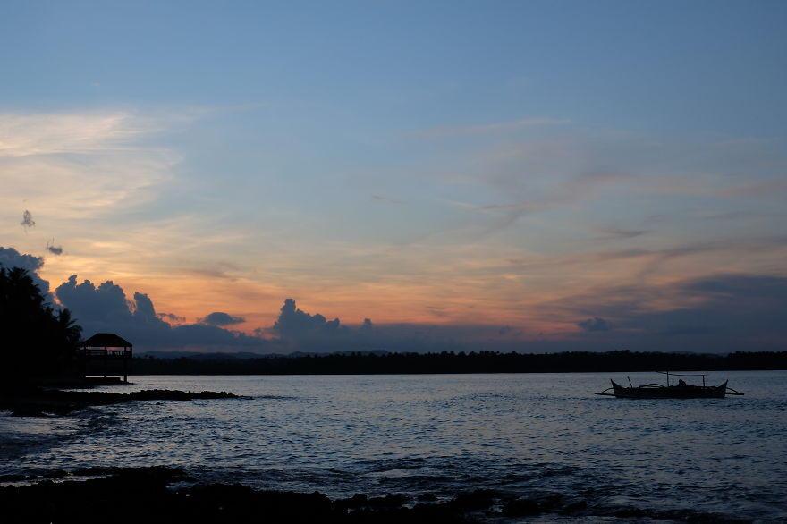 Великолепие филиппинского острова Сиаргао