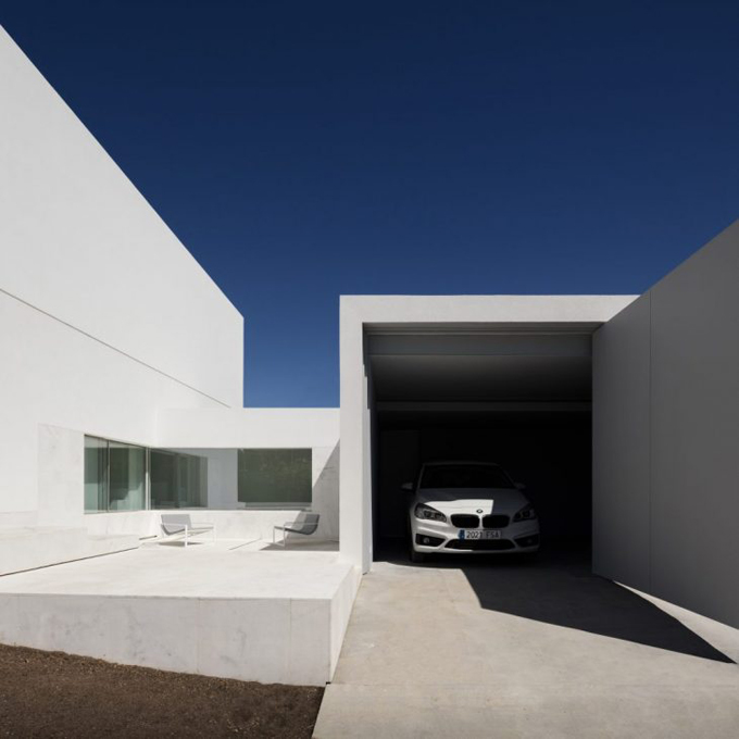 Роскошная резиденция в Испании