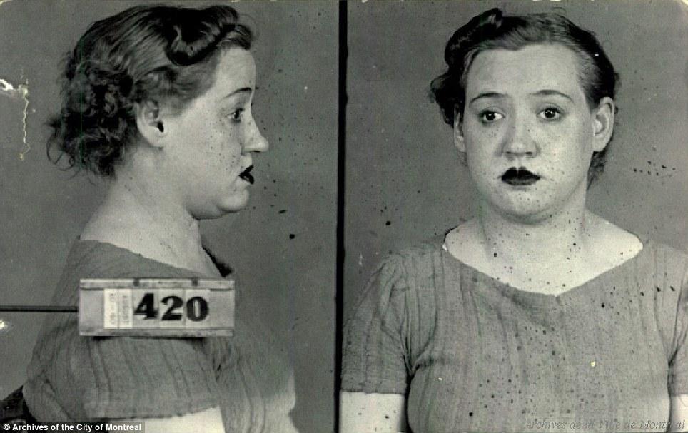 Загрузка… Два часа с проституткой в середине 1930-х стоили 5 американских долларов – се