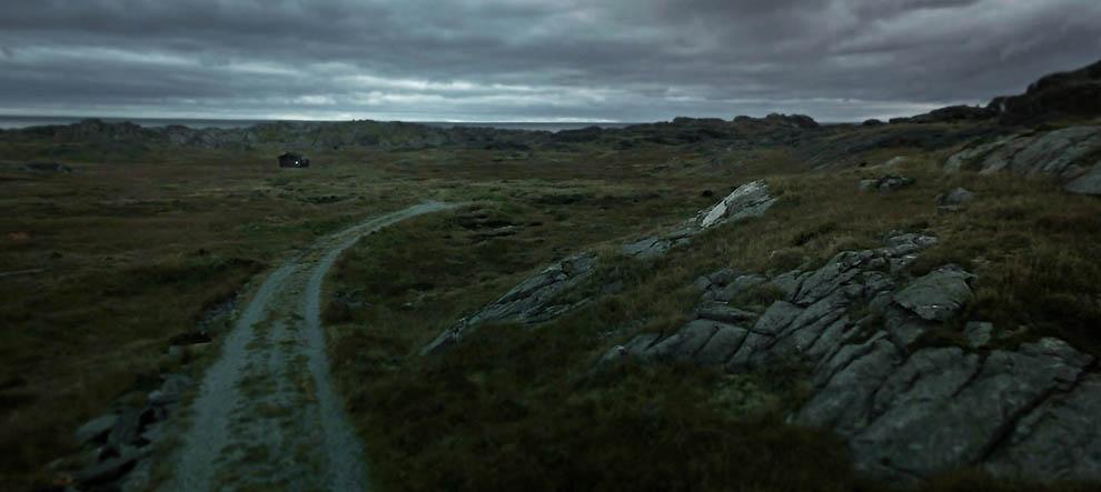 3. Утсира, Норвегия