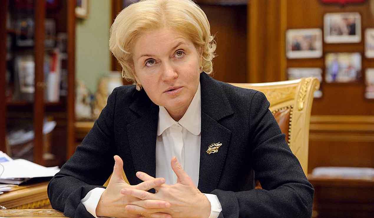 ВБрянскую область приехала вице-премьер Голодец