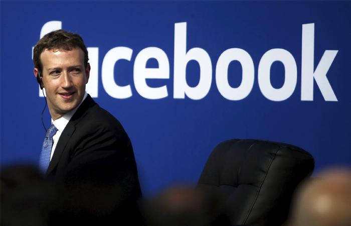 Цукерберг направил наблаготворительность $300 млн отпродажи акций социальная сеть Facebook