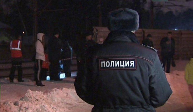 В столице России задержали стрелявшего сигнальными патронами нетрезвого мужчину