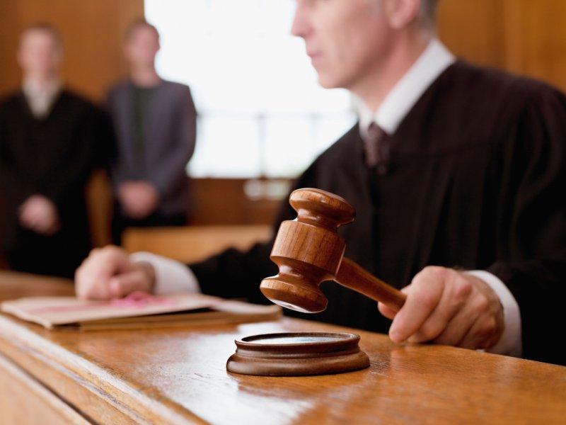 Суд вШвеции заставил фирму-провайдера заблокировать два сайта