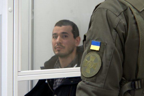Экстрадиция А.Абдуллаева может привести ксрыву безвиза для Украинского государства - защитник прав человека