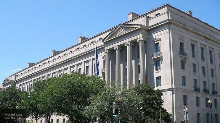 Минюст США винит граждан России вмахинациях сбанковскими картами на $5 млн