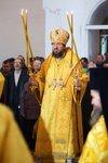 Санаксары юбилей преставления Ф.Ушакова прочее
