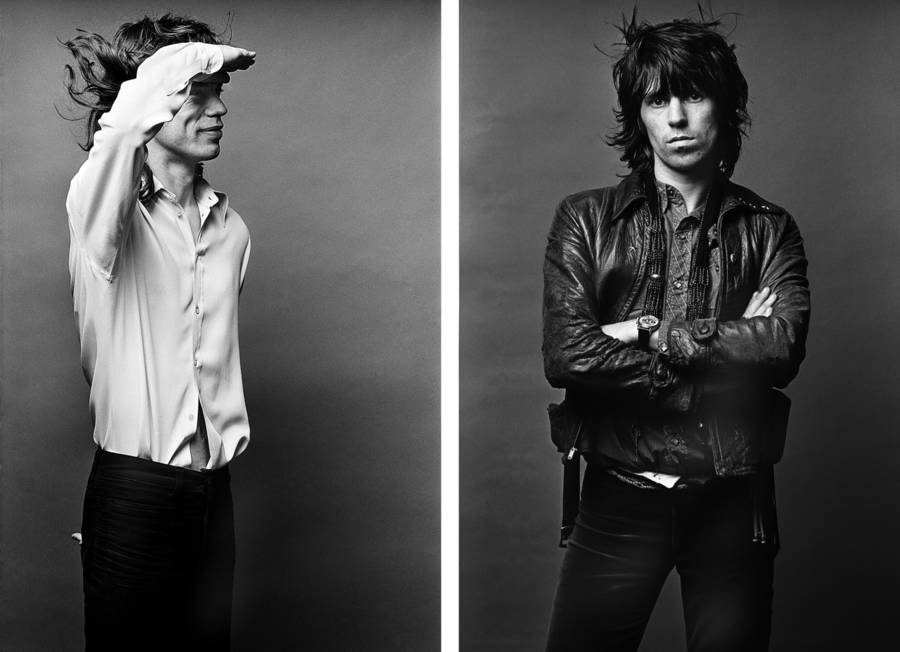 Black & White Candid Pictures of Icons in the 1970s by Norman Seeff