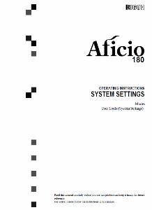 service - Инструкции (Service Manual, UM, PC) фирмы Ricoh 0_1b1cca_b32df3f2_orig