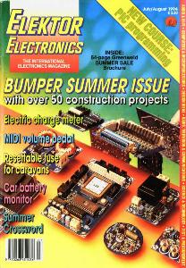 Magazine: Elektor Electronics - Страница 3 0_13b204_c6b096cc_orig