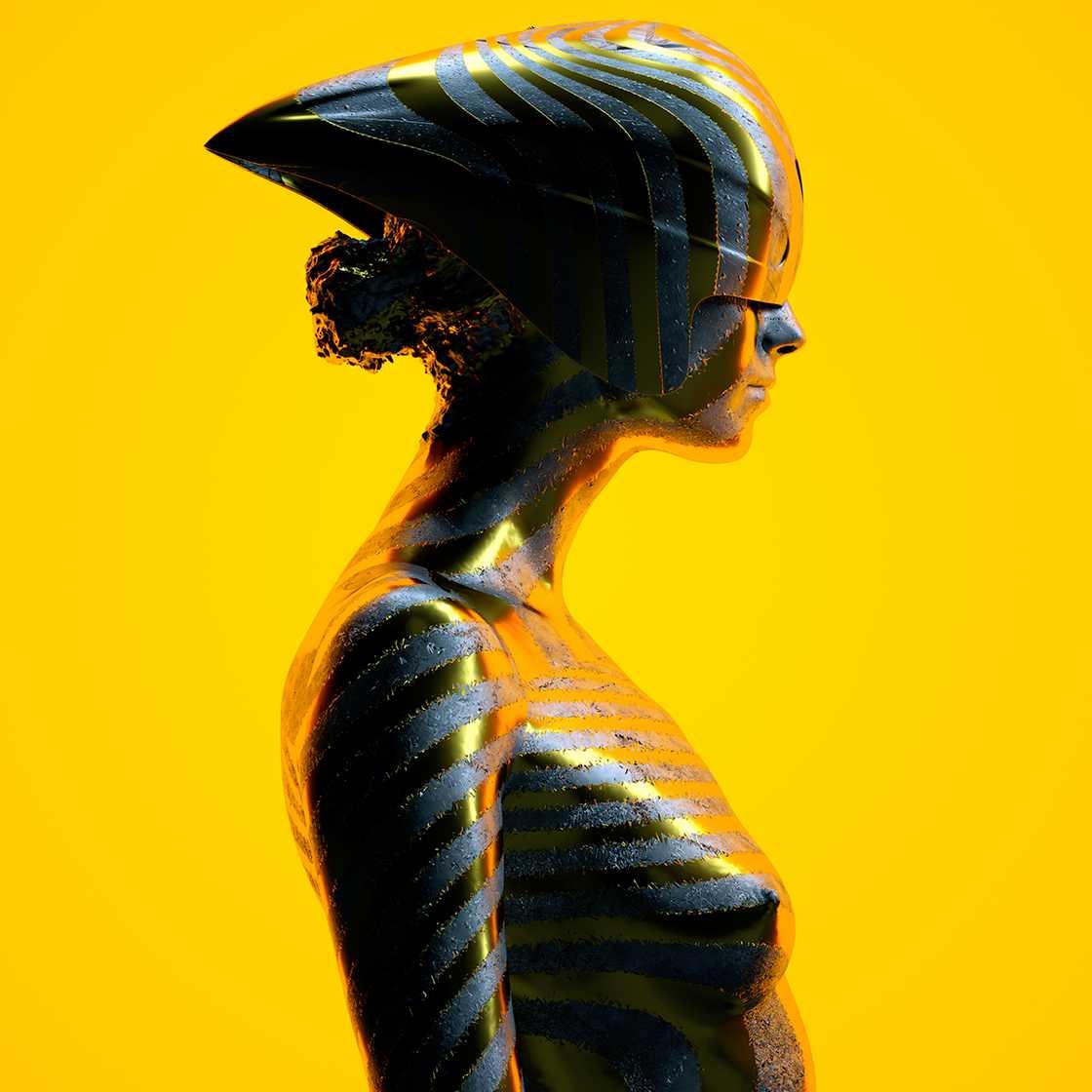 As ilustracoes surrealistas de Antoni Tudisco