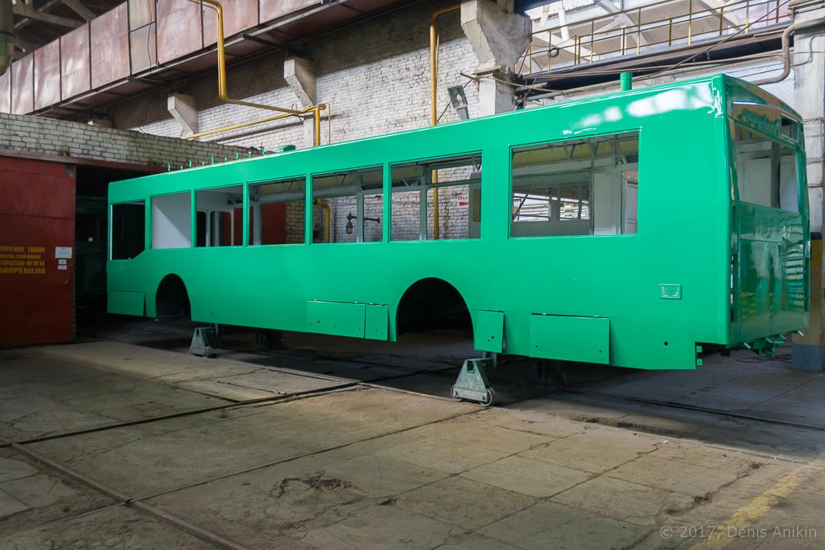 троллейбусный завод trolza фото 4