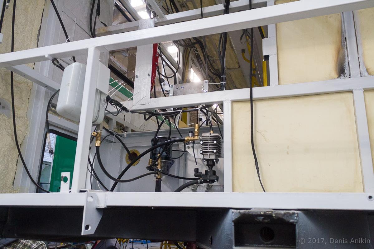 троллейбусный завод trolza фото 12
