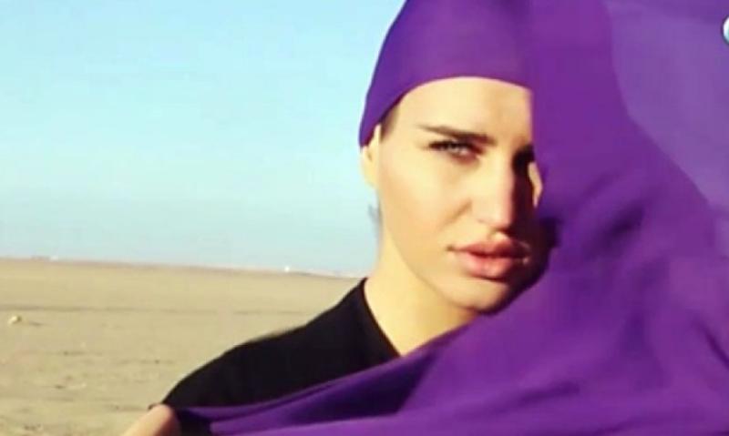девушка попала в секс рабство видео