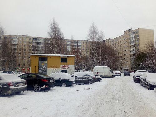 ул. Кржижановского 15