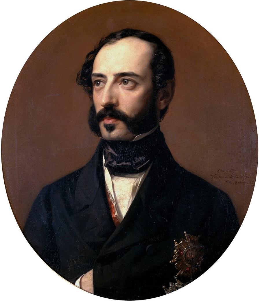 1849_Вентура де ла Вега (Ventura de la Vega)_61 х 52_х.,м._Мадрид, музей Прадо.jpg