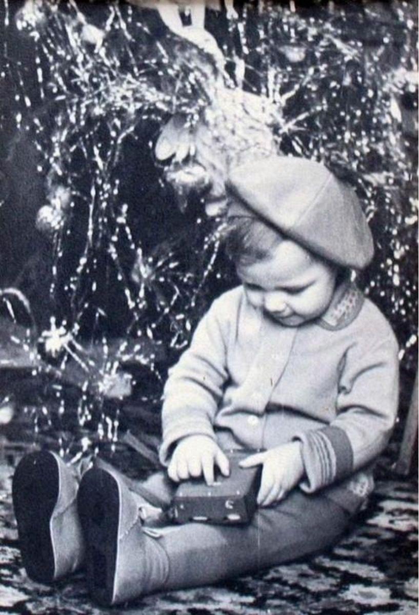 1960. Без названия. Гусев. Калининградская область