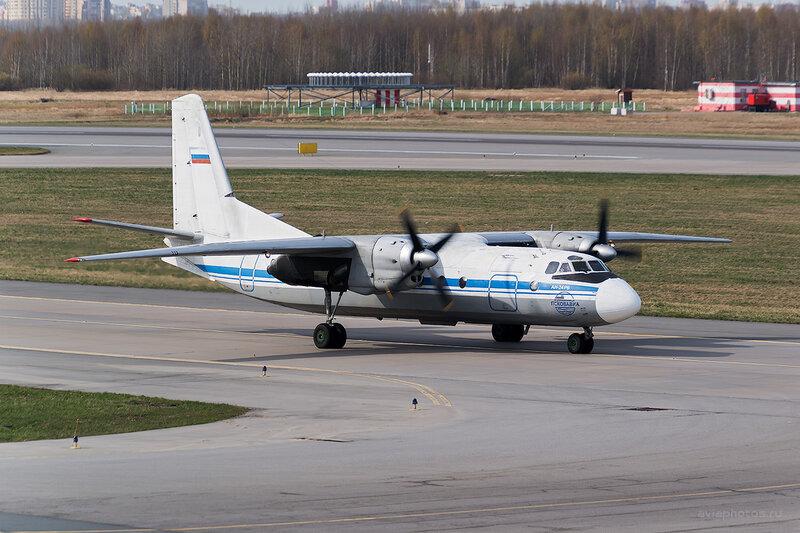 Антонов Ан-24РВ (RA-47362) Псковавиа D804220