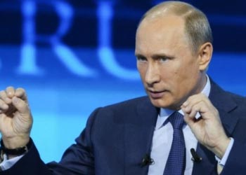 Запад мог остановить Путина