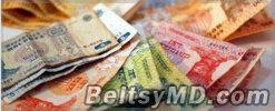 Молдавские зарплаты
