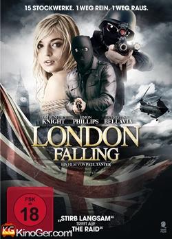 London Falling (2014)