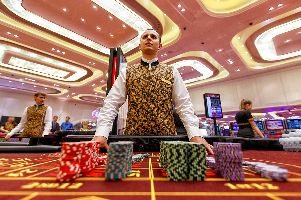 На месте казино кристалл казино которое дает бонус за регистрацию