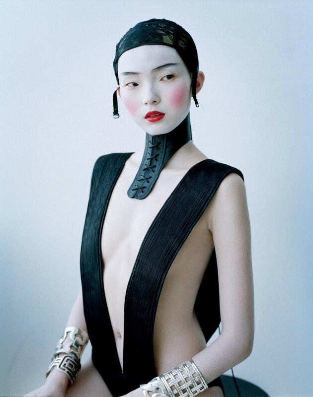 asia-chow-liu-wen-xiao-wen-ju-by-tim-walker-for-w-magazine-march-2012