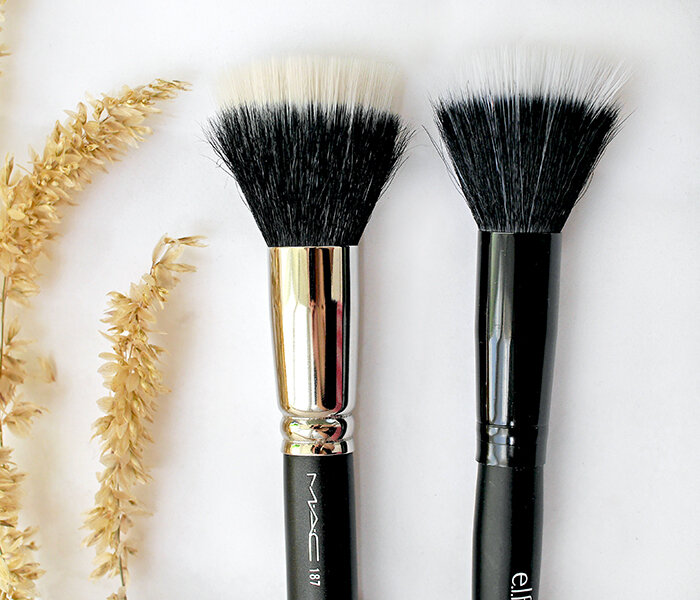 ELF-Cosmetics-Studio-Stipple-Brush-vs-MAC-Duo-Fibre-Brush-187-review-сравнение-отзыв4.jpg