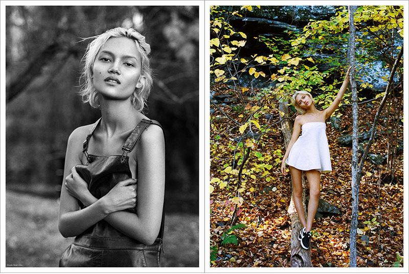 Фотографии Анне Бэрлинкхофф