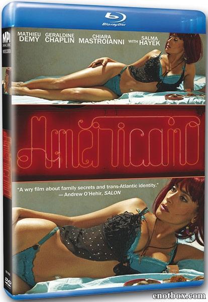 Американец / Americano (2011/BDRip/HDRip)