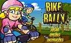 Винкс игра друзья фей на велосипеде (winx game)