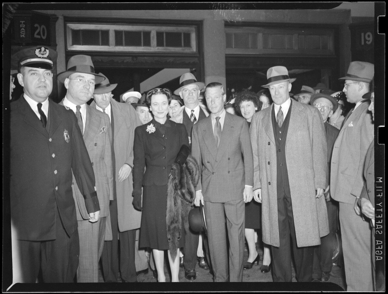 1943. Бостон