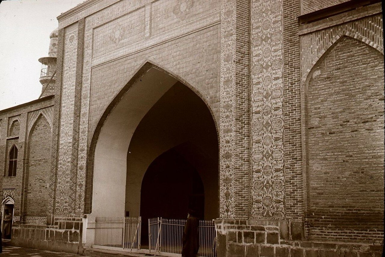 49. Ереван. Мечеть