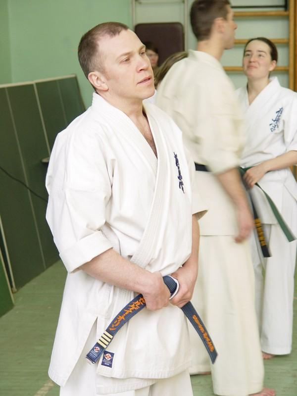 Всероссийские сборы в Кирове, 2005
