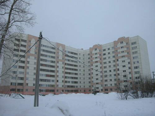 Пушкинская ул. 10