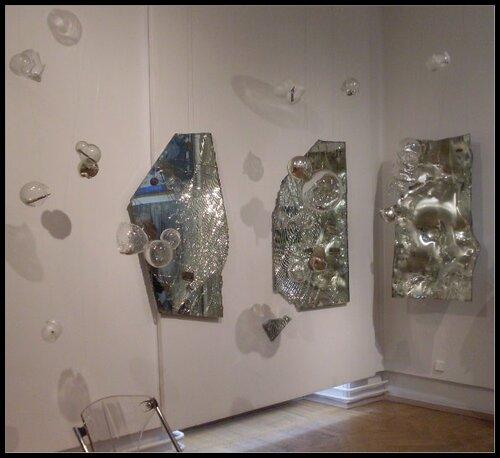Выставка «Врата и двери». Мраморный дворец.