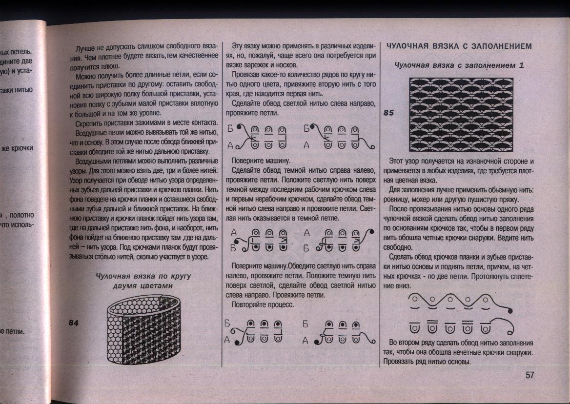 Вязальная Машинка Sk 160 Инструкция На Руском