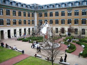 Университет г. Лион, Франция