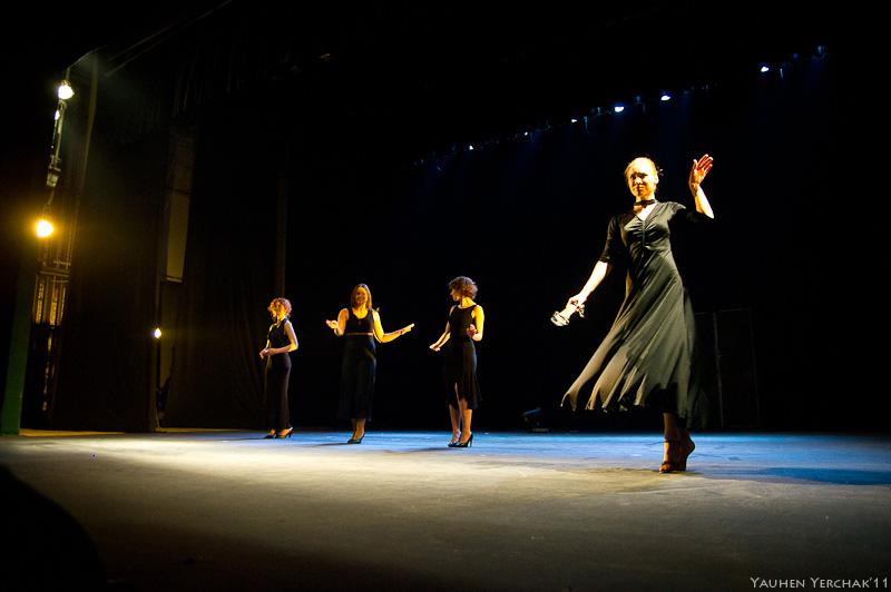 Не Танцы, Корняг Театр, Тот Самый Фестиваль, фото