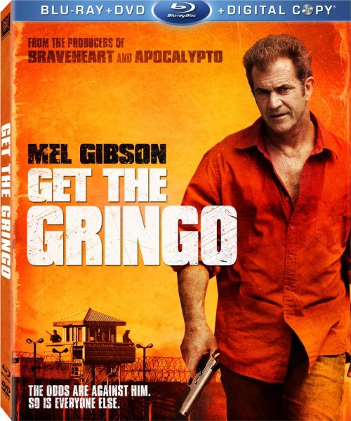 ������� �������� / Get the Gringo (2012) HDRip / BDRip 720p