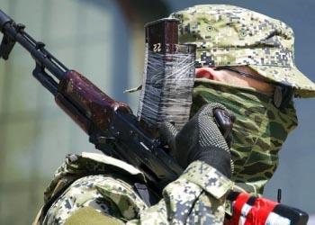 В Горловке и Донецке захвачены административные здания