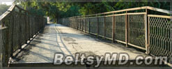 Бельцкий мост по ул. Дечебала