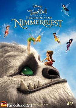 Tinkerbell und die Legende vom Nimmerbiest (2014)