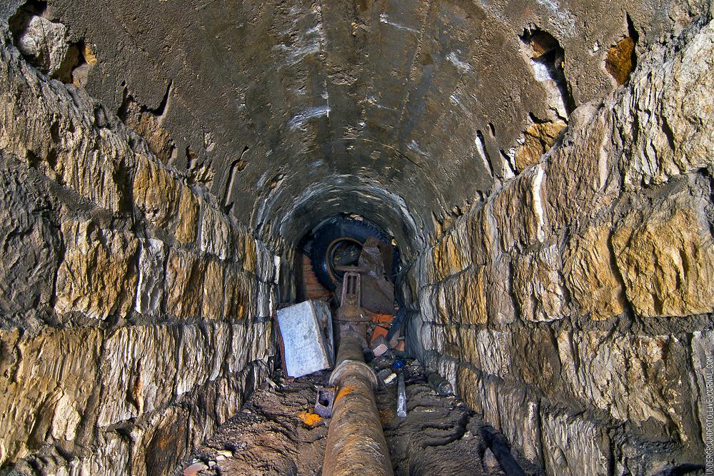 Конец тоннеля