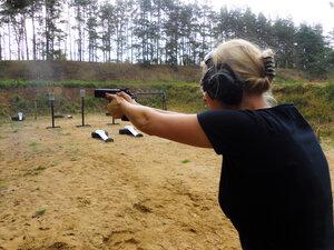 Самостоятельные тренировки6: технические тренировки