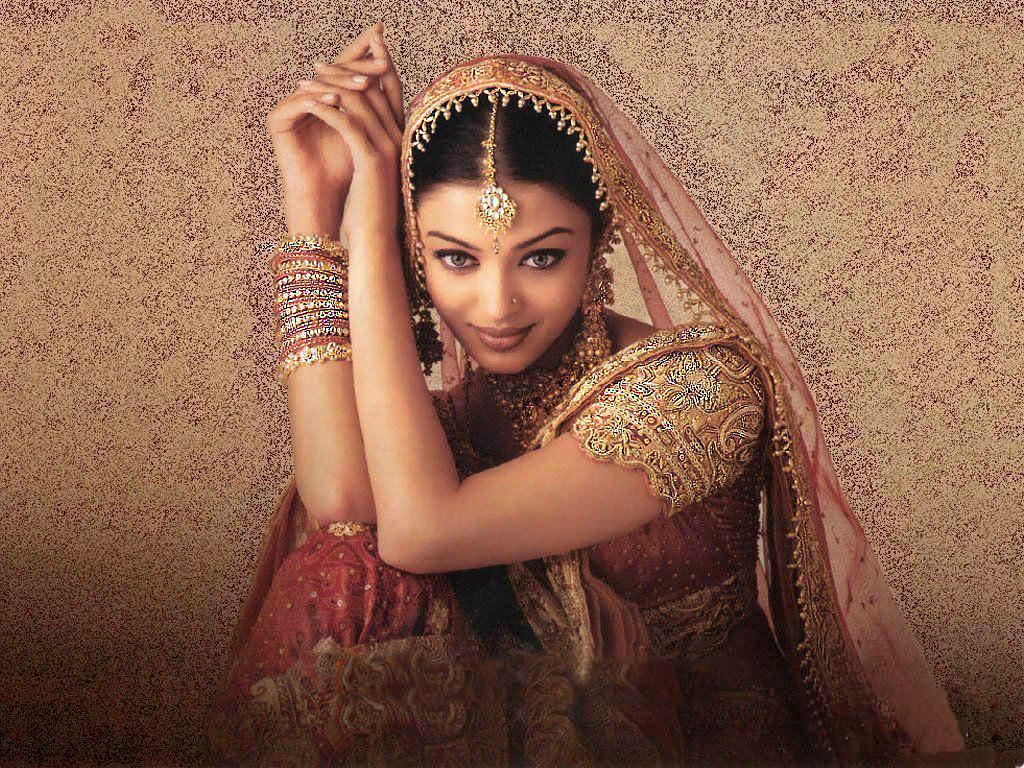 Фото индийские женщины