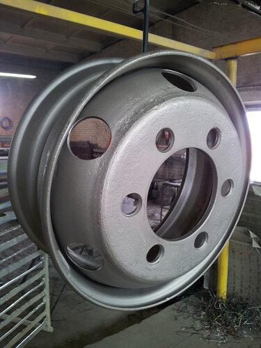 Покраска дисков в Первоуральске
